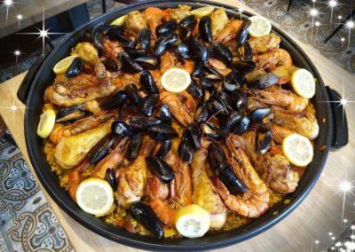 Homemade by Au fil de vos envies Lustin Paella